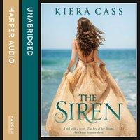 Siren - Kiera Cass - audiobook