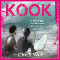 Kook - Chris Vick - audiobook