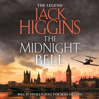 The Midnight Bell - Jack Higgins - audiobook