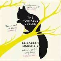 Portable Veblen - Elizabeth McKenzie - audiobook