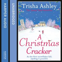 Christmas Cracker - Trisha Ashley - audiobook
