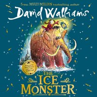 Ice Monster - David Walliams - audiobook