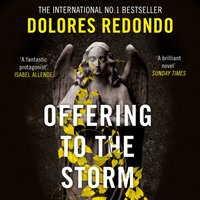 Offering to the Storm - Dolores Redondo - audiobook