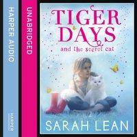 Secret Cat - Sarah Lean - audiobook