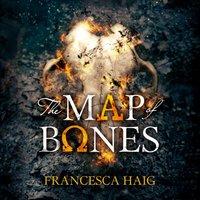 Map of Bones - Francesca Haig - audiobook