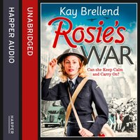 Rosieas War - Kay Brellend - audiobook