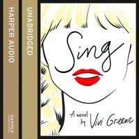 Sing - Vivi Greene - audiobook