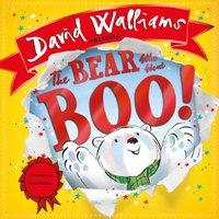 Bear Who Went Boo! - David Walliams - audiobook