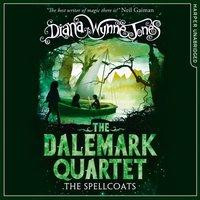 Spellcoats - Diana Wynne Jones - audiobook