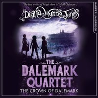 Crown Of Dalemark - Diana Wynne Jones - audiobook