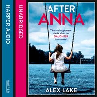 After Anna - Alex Lake - audiobook