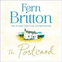 Postcard - Fern Britton - audiobook