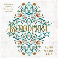 Bloodprint - Ausma Zehanat Khan - audiobook