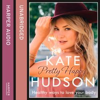 Pretty Happy - Kate Hudson - audiobook
