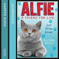 Alfie Far From Home - Rachel Wells - audiobook