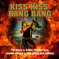 Kiss Kiss, Bang Bang - Mike Ripley - audiobook