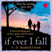 If Ever I Fall - S.D. Robertson - audiobook