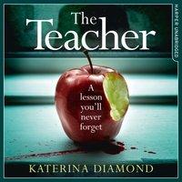 Teacher - Katerina Diamond - audiobook