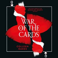 War of the Cards - Colleen Oakes - audiobook