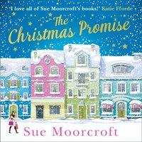 Christmas Promise - Sue Moorcroft - audiobook