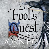 Fool's Quest - Robin Hobb - audiobook