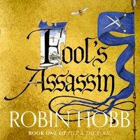 Fool's Assassin - Robin Hobb - audiobook