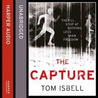 Capture - Tom Isbell - audiobook