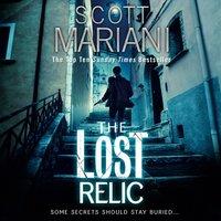 Lost Relic (Ben Hope, Book 6) - Scott Mariani - audiobook