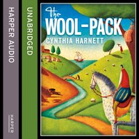 Wool-Pack - Cynthia Harnett - audiobook