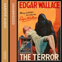 Terror - Edgar Wallace - audiobook