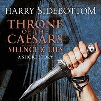Silence & Lies - Harry Sidebottom - audiobook