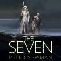 Seven - Peter Newman - audiobook