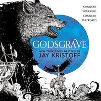 Godsgrave (The Nevernight Chronicle, Book 2) - Jay Kristoff - audiobook
