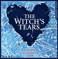 Witch's Tears - Katharine Corr - audiobook