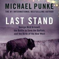 Last Stand - Michael Punke - audiobook