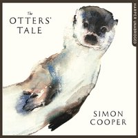 Otters' Tale - Simon Cooper - audiobook