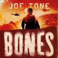 Bones - Joe Tone - audiobook