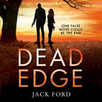 Dead Edge - Jack Ford - audiobook