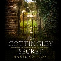 Cottingley Secret - Hazel Gaynor - audiobook
