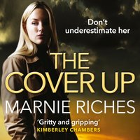 Cover Up - Marnie Riches - audiobook