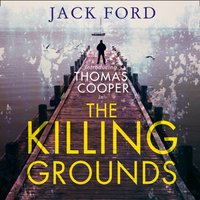 Killing Grounds - Jack Ford - audiobook