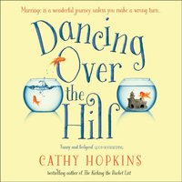 Dancing Over the Hill - Cathy Hopkins - audiobook