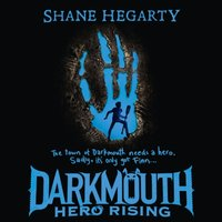 Hero Rising - Shane Hegarty - audiobook