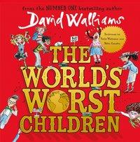 World's Worst Children - David Walliams - audiobook