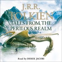 Tales from the Perilous Realm - J.R.R. Tolkien - audiobook