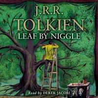 Leaf by Niggle - J.R.R. Tolkien - audiobook
