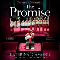 Promise - Katerina Diamond - audiobook