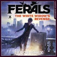 White Widow's Revenge - Jacob Grey - audiobook