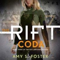 Rift Coda - Amy S. Foster - audiobook