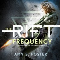 Rift Frequency - Amy S. Foster - audiobook